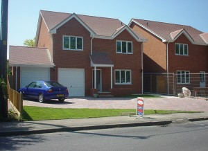 Arbor Lane Development