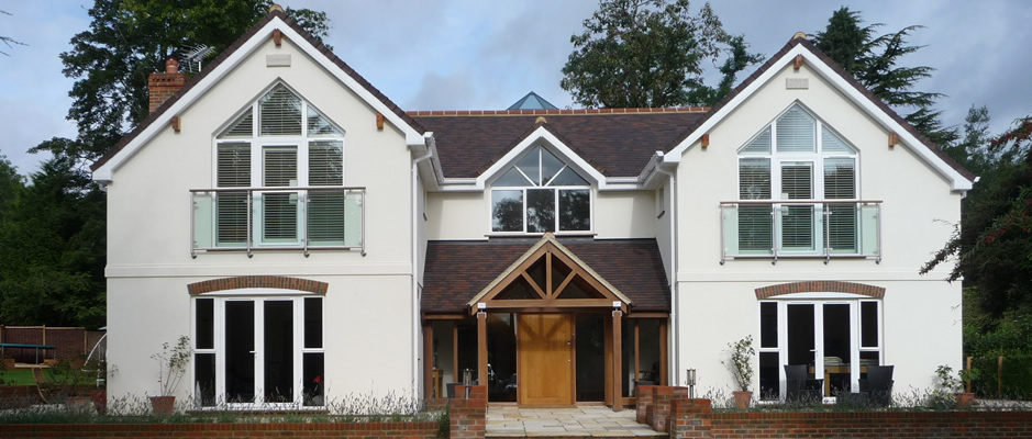 Pangbourne, Berkshire - Siloam Construction